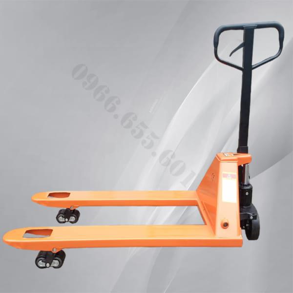 Xe nâng tay tiêu chuẩn 3 tấn